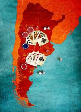 apuestas en sudamérica