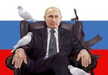 Vicente-Marti-Solar-Putin