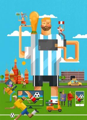 Vicente_Marti_Rusia_2018_Messi